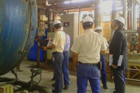 Codana Biogas Ecuador