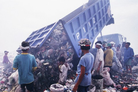 PoA Philippines Landfill gas Philippines