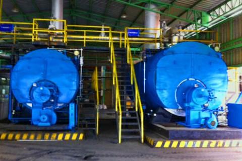 Soderal Biogas Ecuador