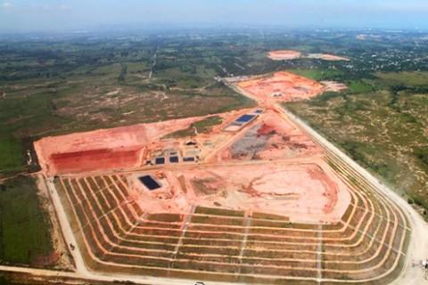 PoA CPA-1 Santa Rosa Landfill gas Brazil