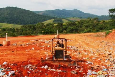 PoA CPA-2 Sao Gonçalo Landfill gas Brazil