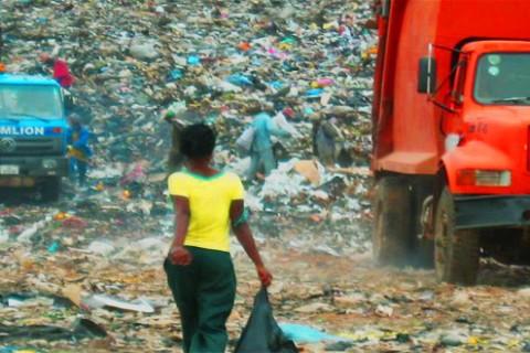 PoA Africa Landfill gas Ghana