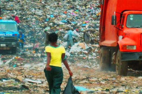 8_PoA Africa_Landfill gas _Ghana