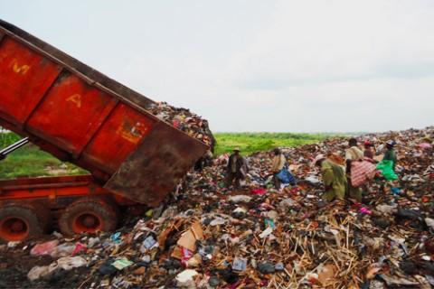 PoA CPA-1 Oti Kumasi Landfill gas Ghana