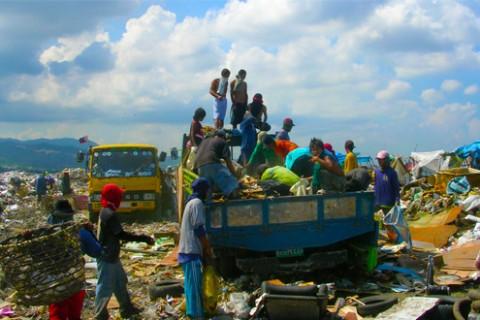 PoA CPA-1 Bulakan Landfill gas Philippines