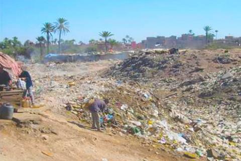PoA Landfill gas Morocco