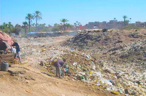 12_PoA Morocco_Landfill gas _Morocco