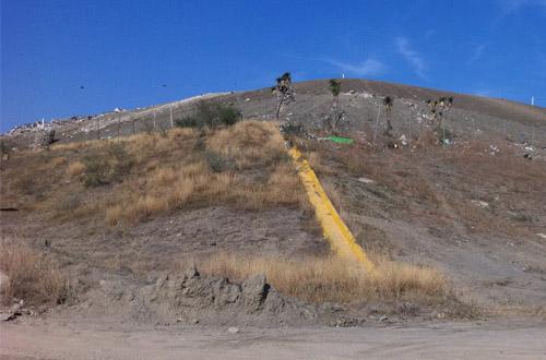 16_Cadereyta_Landfill gas _Mexico