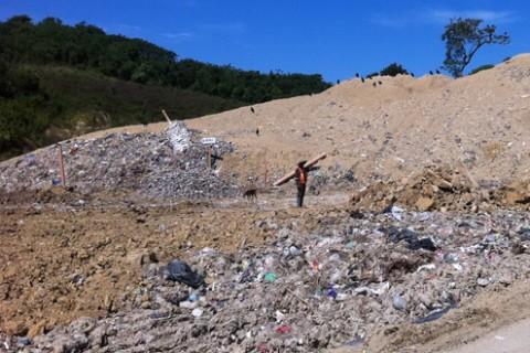 Poza Rica Landfill gas Mexico
