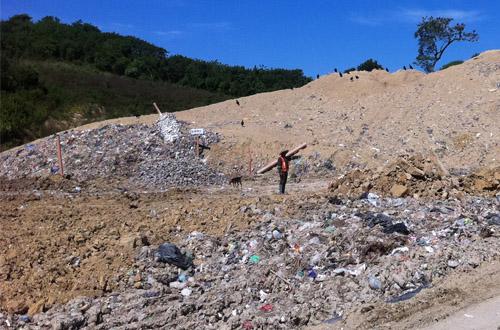 17_Poza Rica_Landfill gas _Mexico
