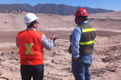 Ahome Mochis Landfill gas Mexico