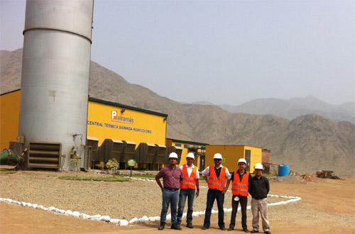 22_Huaycoloro_Landfill gas _Peru