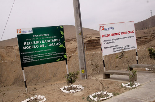 23_Callao_Landfill gas _Peru