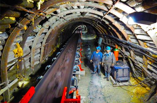 28_Mines VII and VIII - Micare_Coalmine methane_Mexico
