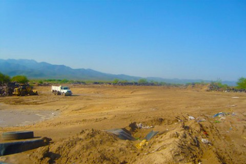 Monclova Landfill gas Mexico