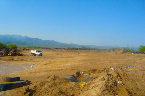 30_Monclova_Landfill gas _Mexico